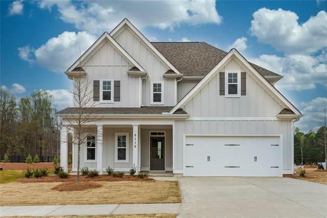 4022 Windsor Trail, Gainesville, GA 30506 (MLS #6830992) :: North Atlanta Home Team