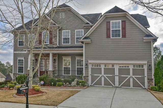 721 King Sword Court, Mableton, GA 30126 (MLS #6831002) :: North Atlanta Home Team