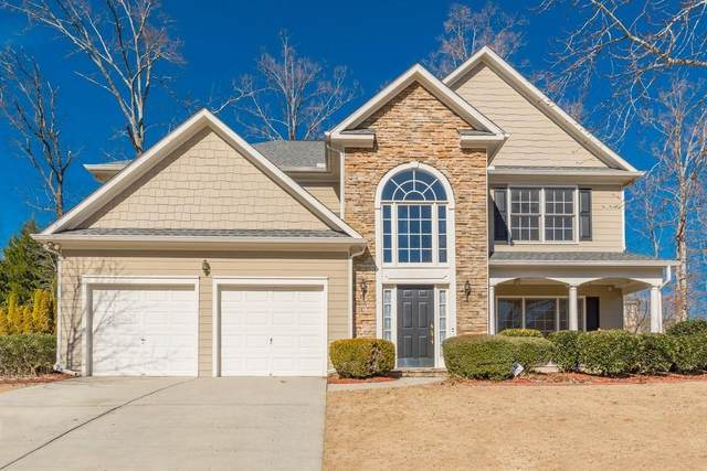 363 Wheat Berry Court, Grayson, GA 30017 (MLS #6831011) :: North Atlanta Home Team