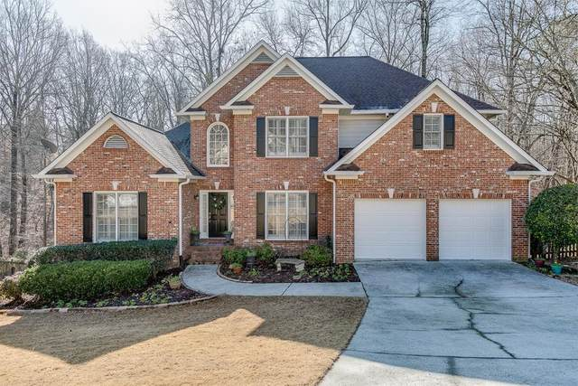 3197 Highland Forge Trail, Dacula, GA 30019 (MLS #6831012) :: Keller Williams