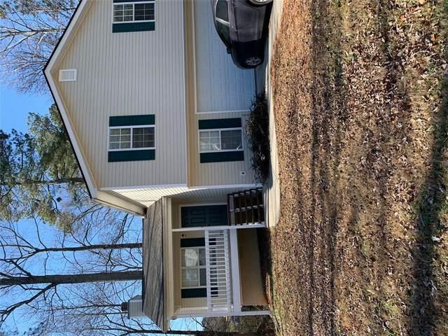1957 Walden Park Drive, Snellville, GA 30078 (MLS #6831014) :: Scott Fine Homes at Keller Williams First Atlanta