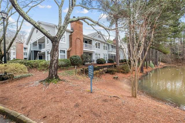 1262 Keys Lake Drive NE, Brookhaven, GA 30319 (MLS #6831029) :: The Heyl Group at Keller Williams