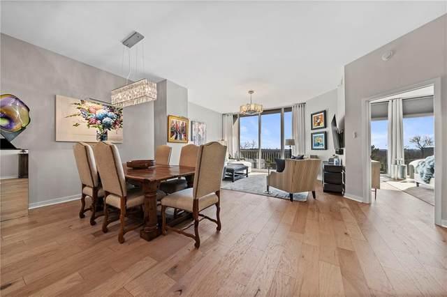 3300 Windy Ridge Parkway SE #912, Atlanta, GA 30339 (MLS #6831039) :: Good Living Real Estate