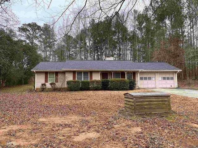 800 Starrsville Road, Covington, GA 30014 (MLS #6831042) :: Keller Williams