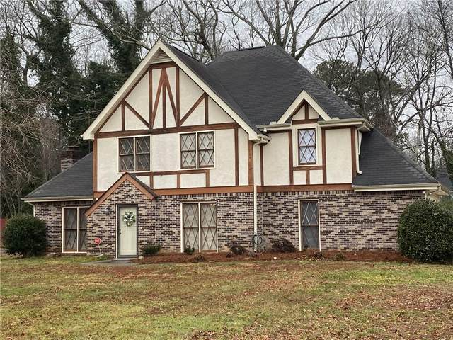 2075 Skyland Glen Dr, Snellville, GA 30078 (MLS #6831047) :: Keller Williams