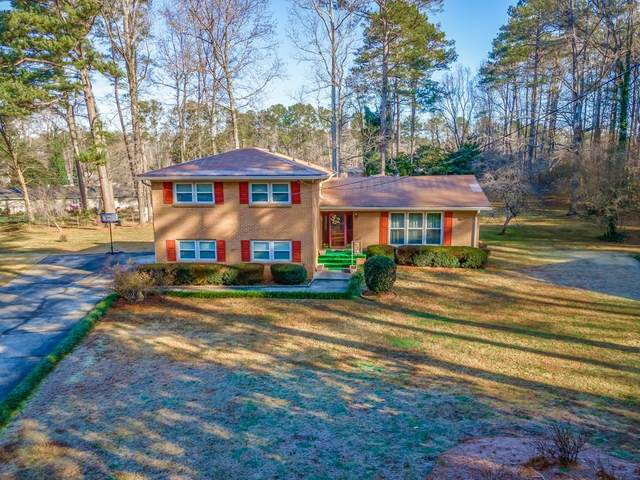 784 Mckenzie Court SW, Atlanta, GA 30311 (MLS #6831056) :: North Atlanta Home Team