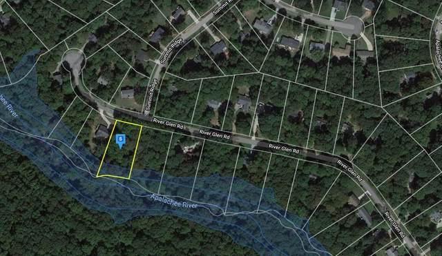 0 River Glen Road, Auburn, GA 30011 (MLS #6831059) :: North Atlanta Home Team