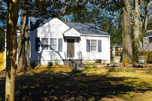 2866 Midway Road, Decatur, GA 30030 (MLS #6831060) :: AlpharettaZen Expert Home Advisors