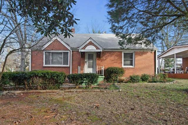 1998 Marco Drive, Decatur, GA 30032 (MLS #6831061) :: The Hinsons - Mike Hinson & Harriet Hinson