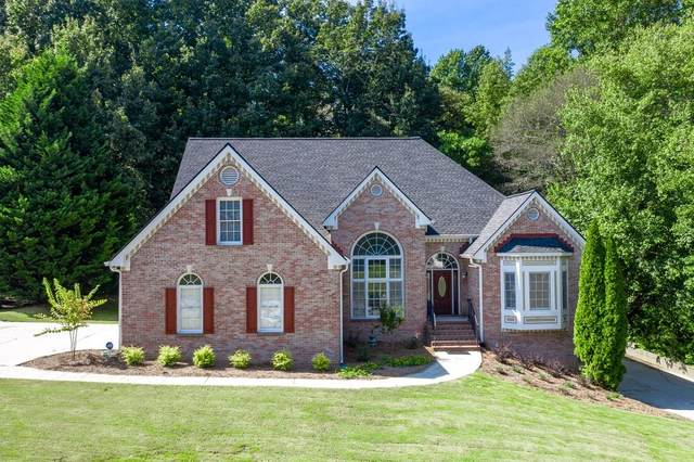 2471 Herring Woods Trail, Grayson, GA 30017 (MLS #6831062) :: North Atlanta Home Team