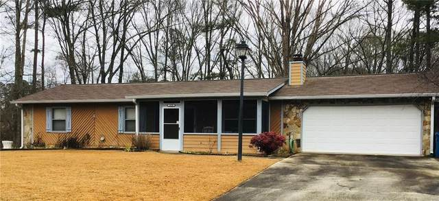 1250 Westwood Court, Grayson, GA 30017 (MLS #6831082) :: Path & Post Real Estate