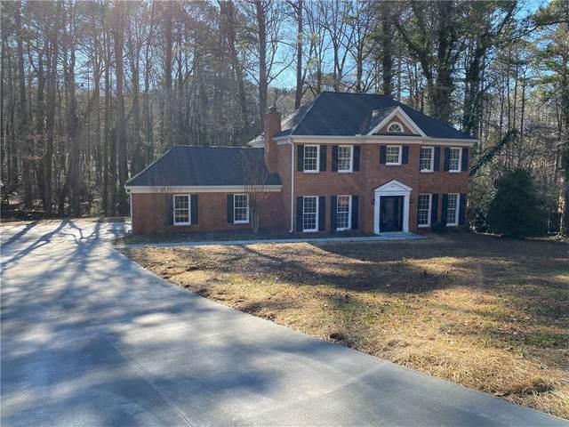 621 Roxboro Trace, Lawrenceville, GA 30044 (MLS #6831083) :: North Atlanta Home Team