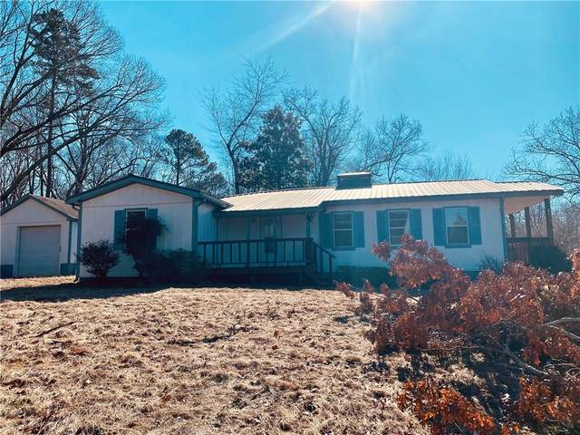 6155 Matt Hwy, Cumming, GA 30028 (MLS #6831085) :: Keller Williams