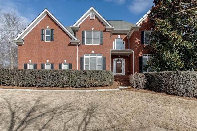 4250 Eddie Byrd Lane, Loganville, GA 30052 (MLS #6831094) :: North Atlanta Home Team