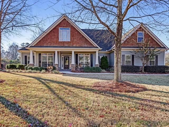 25 Wicklow Court, Hoschton, GA 30548 (MLS #6831096) :: North Atlanta Home Team