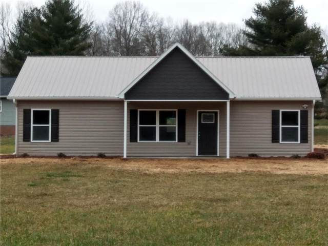 233 Kit Court, Murrayville, GA 30564 (MLS #6831115) :: Tonda Booker Real Estate Sales