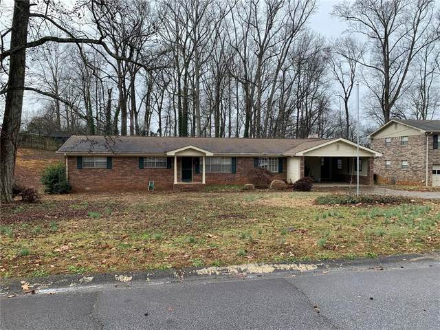 3830 White Haven Drive SE, Smyrna, GA 30082 (MLS #6831116) :: Path & Post Real Estate