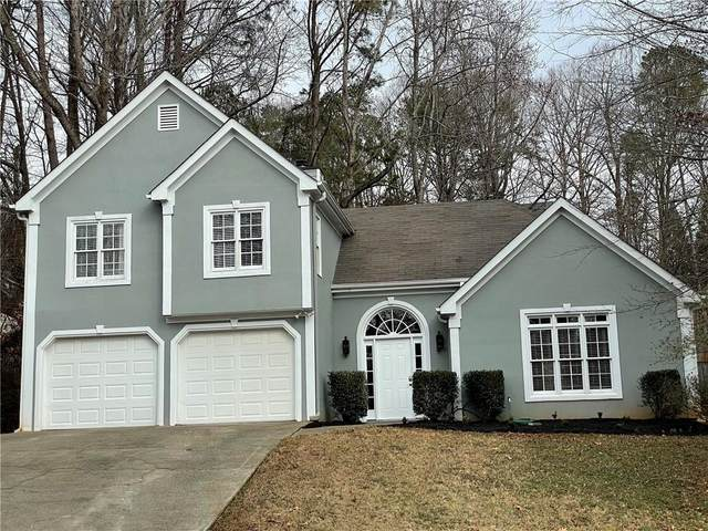 746 Jamie Way NE, Woodstock, GA 30188 (MLS #6831123) :: The Realty Queen & Team