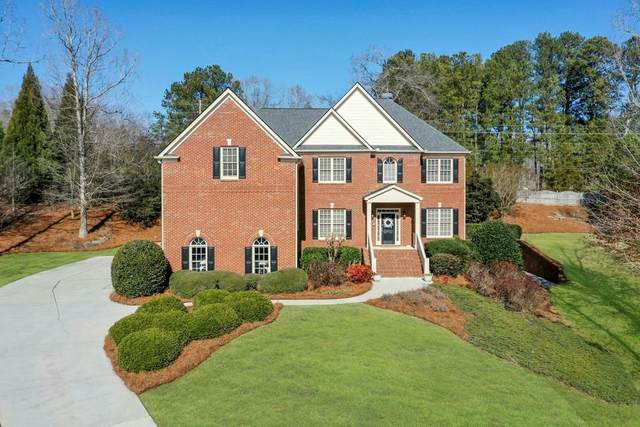 2025 Fife Ridge Court, Roswell, GA 30075 (MLS #6831132) :: Scott Fine Homes at Keller Williams First Atlanta