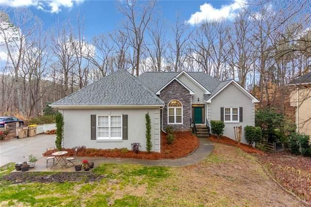 4565 Settles Bridge Road, Suwanee, GA 30024 (MLS #6831140) :: Path & Post Real Estate