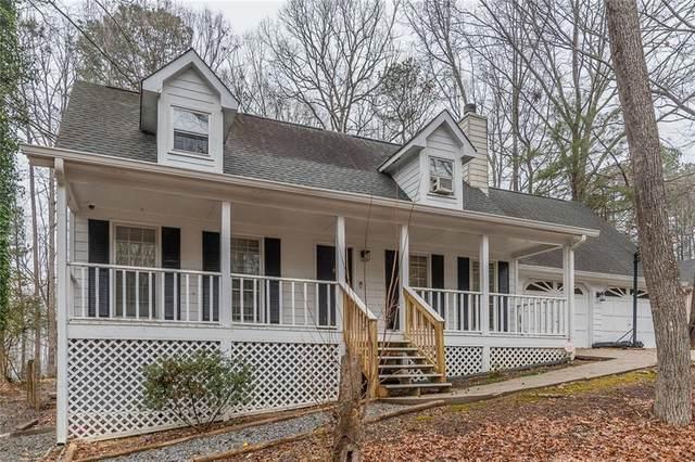 1490 Pine Creek Drive, Lawrenceville, GA 30043 (MLS #6831144) :: North Atlanta Home Team