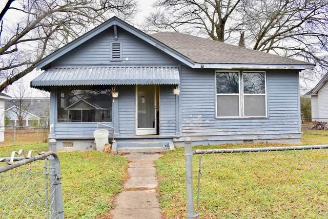 590 Lane Street, Rockmart, GA 30153 (MLS #6831147) :: North Atlanta Home Team