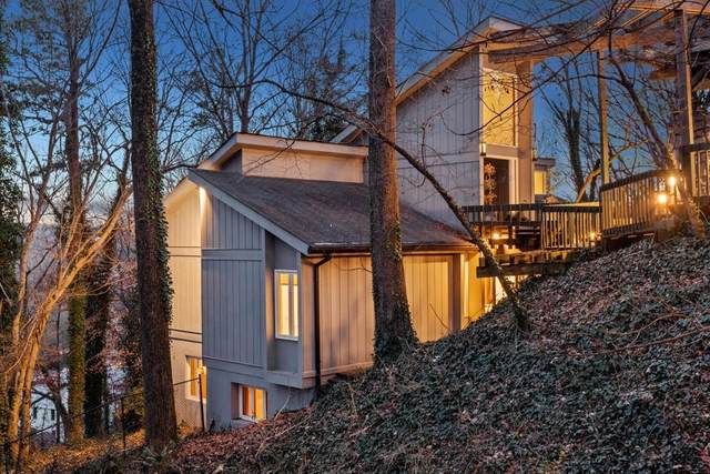 3340 Ridge Point SE, Atlanta, GA 30339 (MLS #6831157) :: Path & Post Real Estate