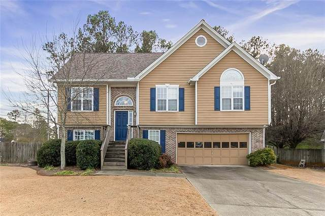 2681 English Oaks Way NW, Kennesaw, GA 30144 (MLS #6831168) :: North Atlanta Home Team