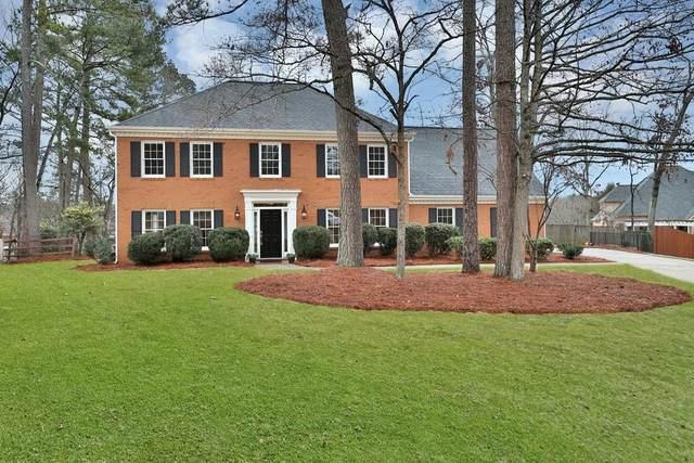 1800 Hedge Sparrow Court NE, Roswell, GA 30075 (MLS #6831171) :: RE/MAX Prestige