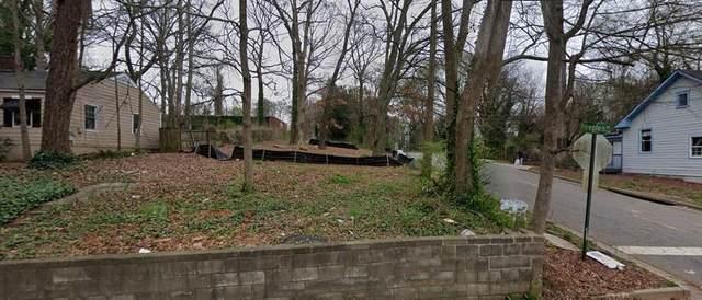1090 Peeples Street SW, Atlanta, GA 30310 (MLS #6831179) :: Scott Fine Homes at Keller Williams First Atlanta