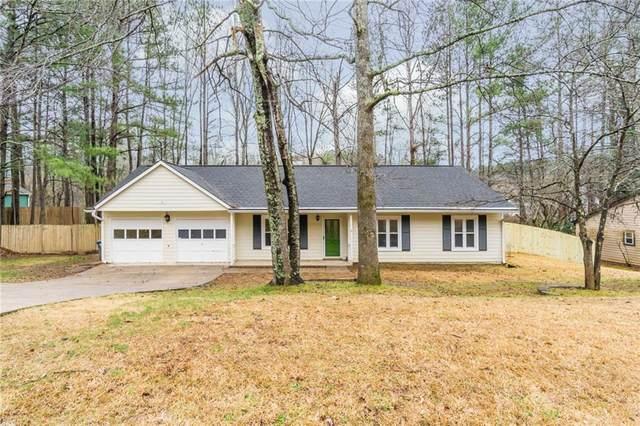 186 Riverchase Drive, Woodstock, GA 30188 (MLS #6831196) :: Kennesaw Life Real Estate