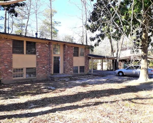 2680 Old Concord Road, Smyrna, GA 30080 (MLS #6831197) :: Scott Fine Homes at Keller Williams First Atlanta