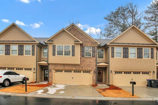 290 Jackson Place NW, Lilburn, GA 30047 (MLS #6831213) :: Scott Fine Homes at Keller Williams First Atlanta