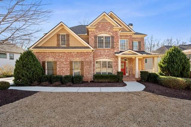 3035 Promenade Place, Buford, GA 30519 (MLS #6831220) :: Scott Fine Homes at Keller Williams First Atlanta