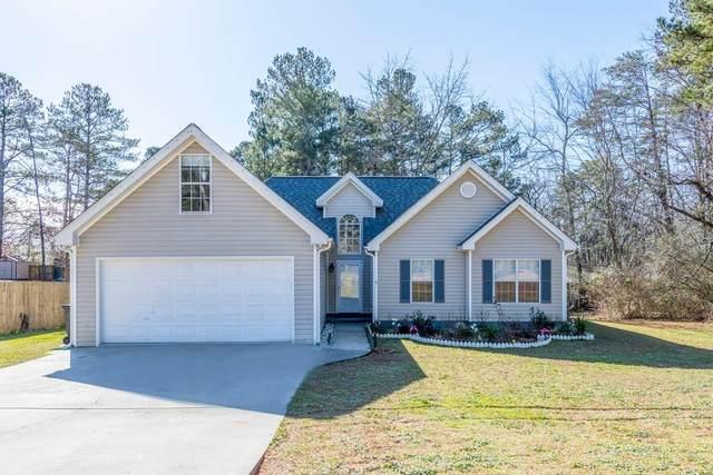 4910 Elrod Circle, Cumming, GA 30041 (MLS #6831226) :: North Atlanta Home Team