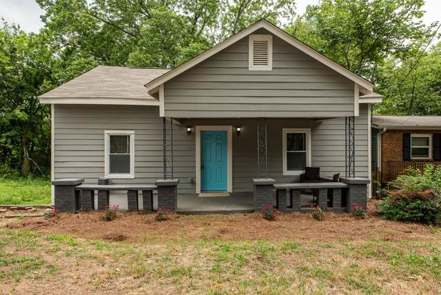 76 Meldon Avenue SE, Atlanta, GA 30315 (MLS #6831230) :: Thomas Ramon Realty