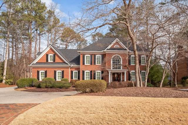110 Travertine Trail, Johns Creek, GA 30022 (MLS #6831231) :: AlpharettaZen Expert Home Advisors
