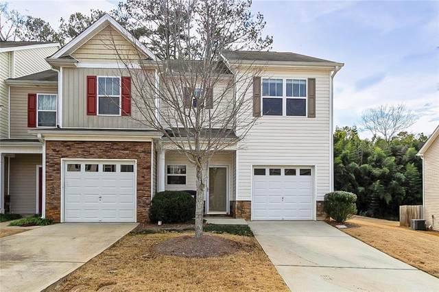 536 Oakside Place, Acworth, GA 30102 (MLS #6831237) :: Path & Post Real Estate