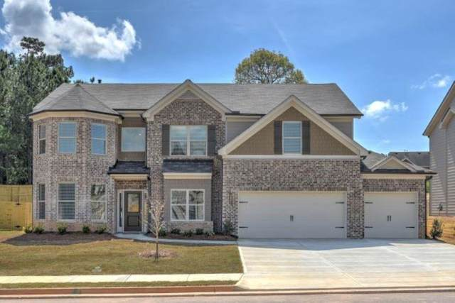 1691 Silver Crest Way, Hoschton, GA 30548 (MLS #6831243) :: North Atlanta Home Team