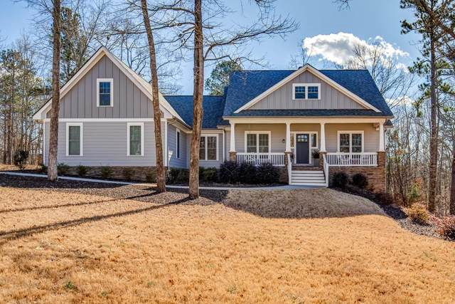 82 Rapids Drive, Bogart, GA 30622 (MLS #6831244) :: RE/MAX Paramount Properties