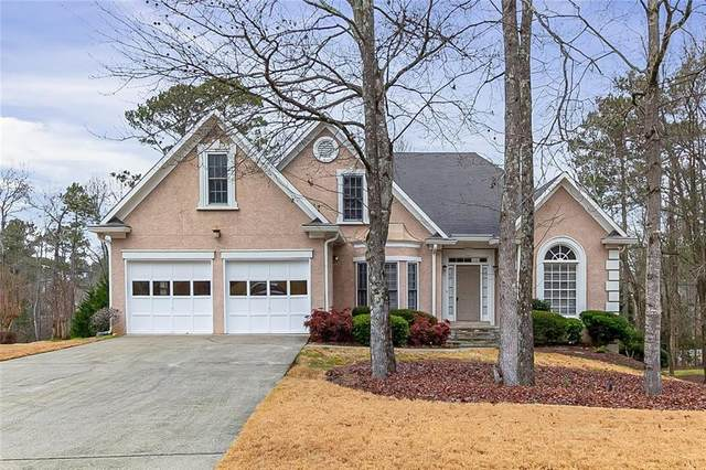 4311 Wellbrook Court, Douglasville, GA 30135 (MLS #6831245) :: Path & Post Real Estate