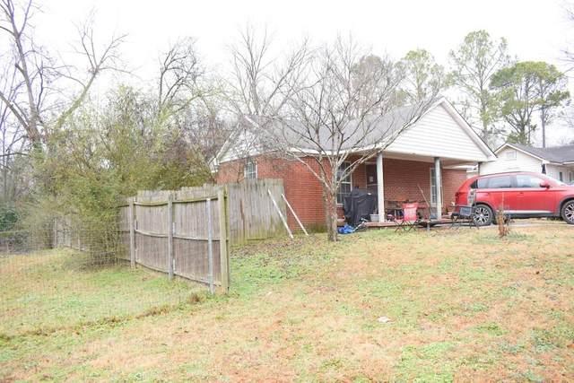 609 Long Avenue, Rockmart, GA 30153 (MLS #6831257) :: North Atlanta Home Team