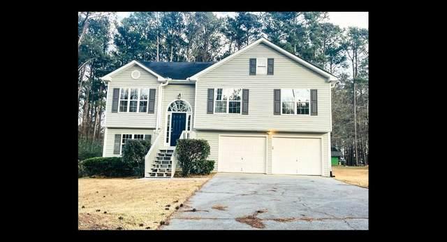 2813 Berry Drive, Powder Springs, GA 30127 (MLS #6831274) :: Tonda Booker Real Estate Sales