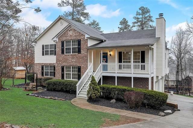 49 Red Top Circle, Emerson, GA 30137 (MLS #6831282) :: North Atlanta Home Team