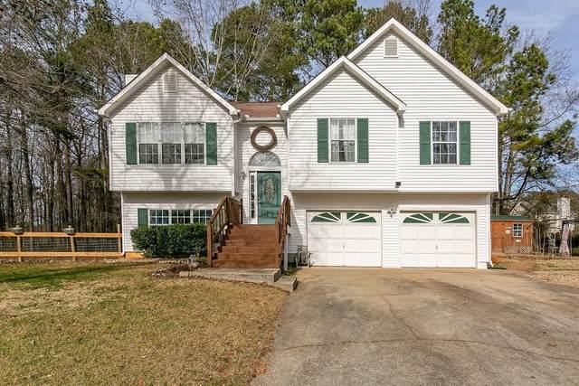 126 Millers Drive, Dallas, GA 30157 (MLS #6831291) :: North Atlanta Home Team