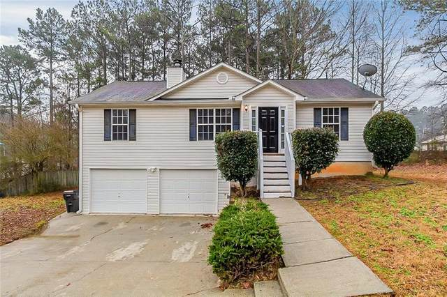 7012 Stoneridge Drive, Douglasville, GA 30134 (MLS #6831301) :: North Atlanta Home Team
