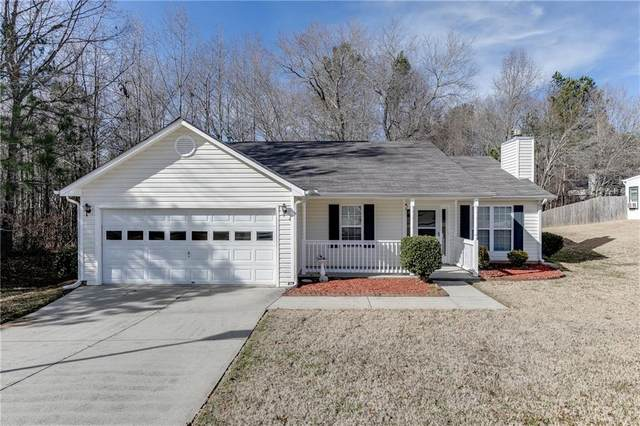 2510 Fort Daniels Drive, Dacula, GA 30019 (MLS #6831314) :: North Atlanta Home Team