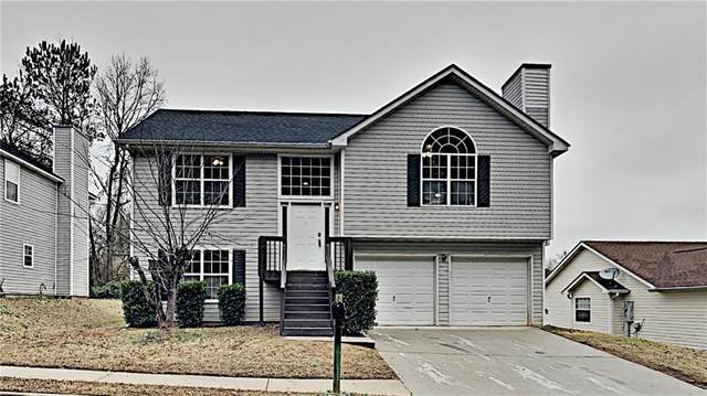 6442 Stonebridge Creek Lane, Lithonia, GA 30058 (MLS #6831318) :: North Atlanta Home Team