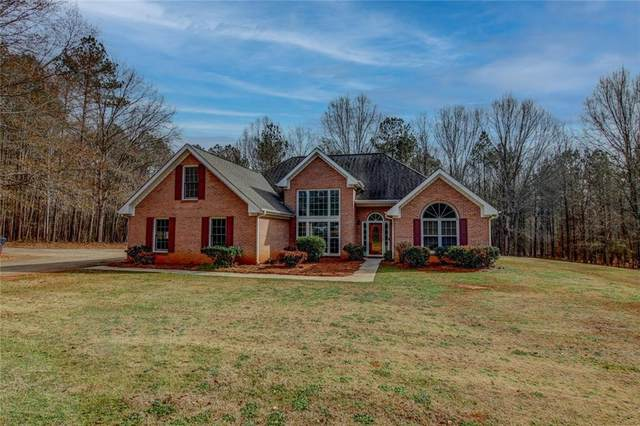 1580 River Cove Road, Social Circle, GA 30025 (MLS #6831323) :: The Heyl Group at Keller Williams