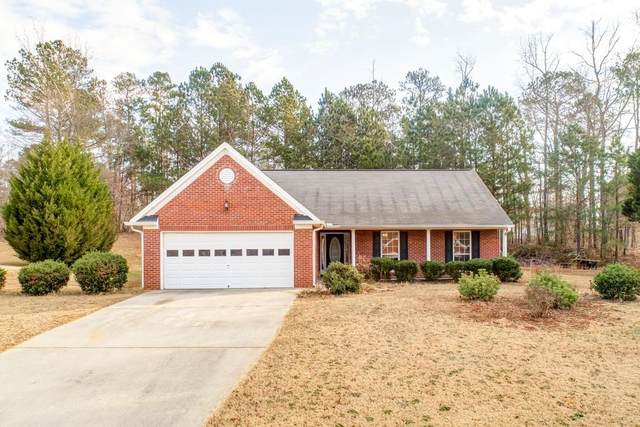 220 Holliday Overlook, Villa Rica, GA 30180 (MLS #6831331) :: North Atlanta Home Team